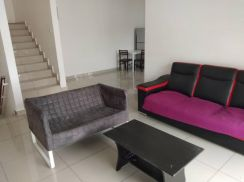 Sierra 16 puchong townhouse for rent