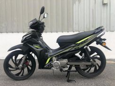 Aveta rx110 new company new brand dp