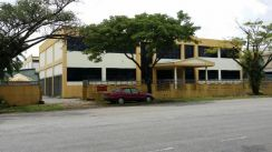 2 Storey Detached Factory, Demak Laut,Pending,Kuching