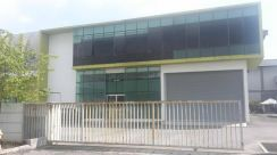 Superb Freehold Factory In Klang For Sale. Below Mkt Price! Good Buy!!