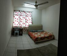 FULLY FURNISHED MASTER BEDROOM FOR RENT CYberia SmartHomes,Cyberjaya