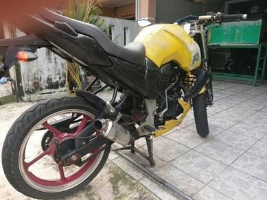 Nimota CK9 150cc