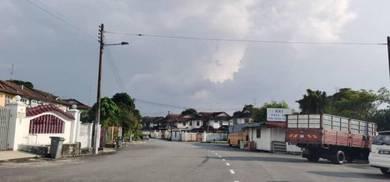 Taman Bukit Kempas 2 Storey Terrace for Rent