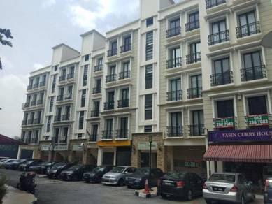 3rd Mile Square Commercial Lot, Jalan Klang Lama, Old Klang Road