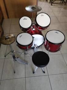 Children Drum