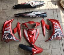 Coverset LC 135 V2