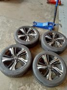 Honda Civic FC Original Rims