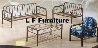 Sofa set , 3+2+1 seats, can washable cushion cover