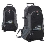 Outdoor Hiking Climbing And Travel Nylon Backpack