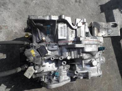 Volvo xc90 gear box