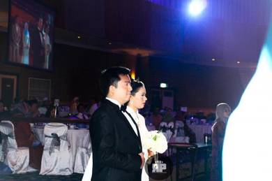 Wedding Photograper