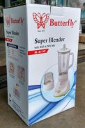 Butterfly Super Blender (With dry mill)