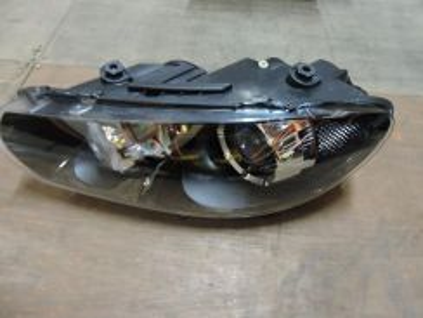 Volkswagen Scirocco Original Xenon Headlamp