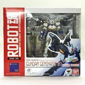 OZX-GU01A Gundam Geminass 01 Assault Booster R165