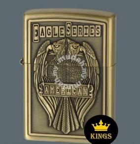 Zippo lighter eagle series3