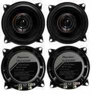 Speaker bulat 4inchi dashboard pionner 200w