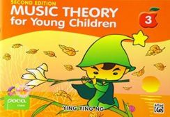 Music Theory for Young Children Book 3