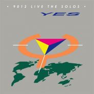 Yes 9012 Live The Solos 180g LP