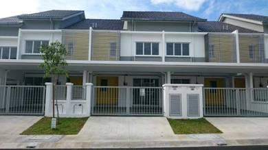 Rumah BARU Greenwoods Salak Perdana Sepang