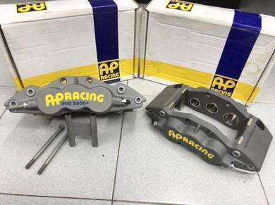 AP Racing 6 Pot Front Caliper Pro 5000+ (CP5260)