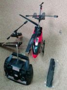Spare part Helicopter