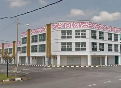 GOOD BUY 2 Storey Shop 20X70 Seri Iskandar Business Centre Bota
