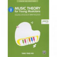Music Theory for Young Musicians Grade 2