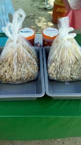 Famous produk sosej kelantan thai