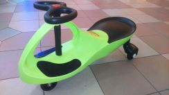 Yoyo car Green for kids jb offer:>+{