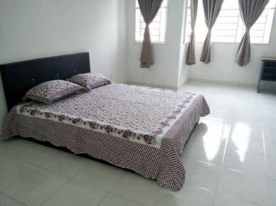 WIFI & cheap room for rent in SEKSYEN 19 PJ