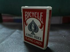 Bicycle Playing Cards (USA)