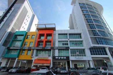 Icom Square Shop-Office for SALE