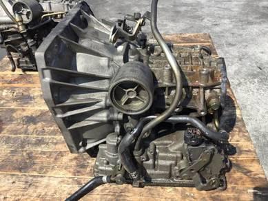 Nissan Livina Latio HR16 Auto Gear Box