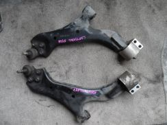 Chevrolet captiva lower arm
