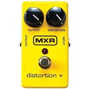 Dunlop MXR m104 M104 Distortion +