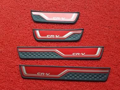 Honda crv 2017 side sill plate door side step