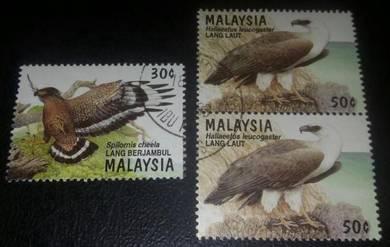 Setem Malaysia (Set 07)