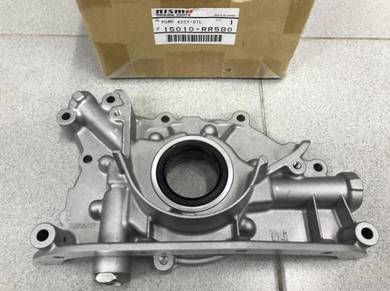 NISMO RB26DETT Racing Oil Pump - BNR32 BNR33 BNR34
