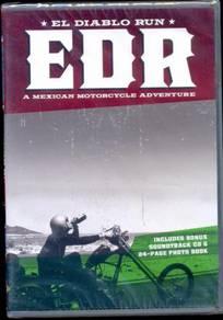 EDR - El Diablo Run - New Biker DVD