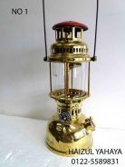 Antique Kerosene Lantern 1