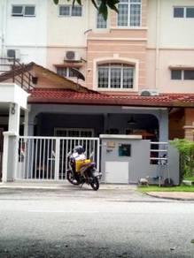 Jalan Uranus U5/122, Seksyen U5, Subang 2 Shah Alam
