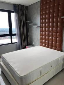 I-soho I soho I-suite Seksyen 7 Padang Jawa Shah Alam UTIM