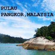 Privately Guided Island Tour Pangkor (Min. 40 Pax)
