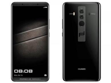 Huawei Mate 10 [Porsche Design] MY Set - NEW