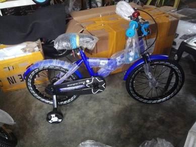 Blue 16