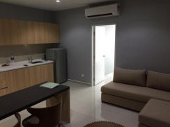 NEW APARTMENT icity LIBERTY PARISIEN 1 Bedroom fully furnished isoho