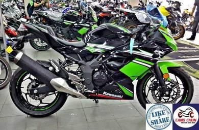 Kawasaki Ninja 250SL ninja 250 sl z250 TNT25 ECM
