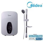 Midea MWH-38Q Shower Water Heater Without Pump-New