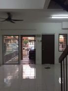 Bandar Puchong Jaya 2 Sty Terrace Renovated Below Market Price