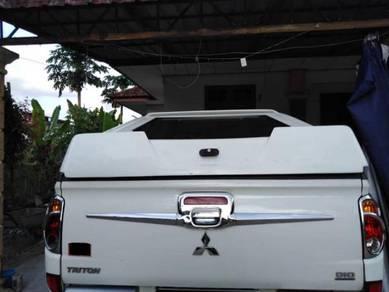 Sport Canopy 4X4 Mitsubishi Triton